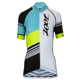 Zoot - Womens Ltd Cycle Jersey TEAM