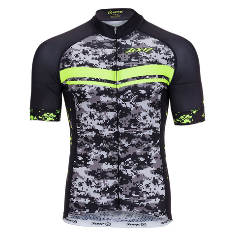 Zoot - Mens Cycle LTD Jersey