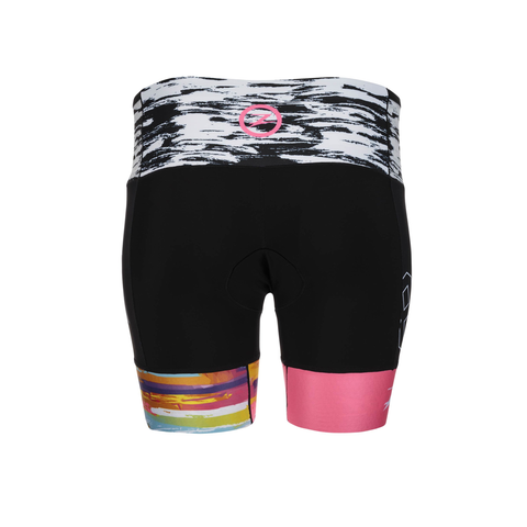 "Zoot - Womens LTD 7"" Cycle Short 83"