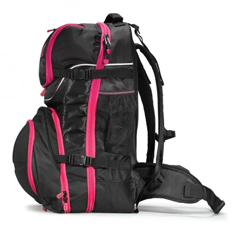 Zoot - Ultra Tri Bag 2.0 Black/Pink