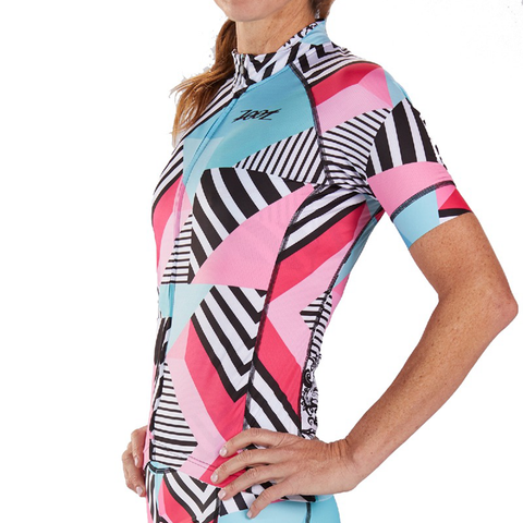 Zoot - Womens Ltd Cycle Jersey Cali19