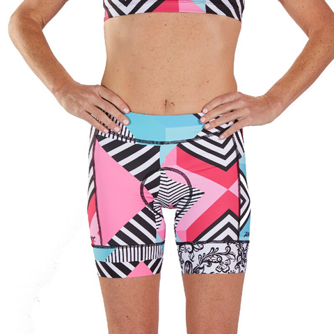 Zoot - Womens Cycle Shorts