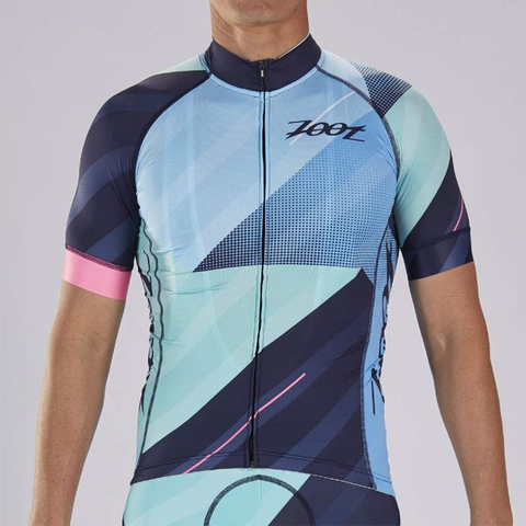 Zoot - Mens Cycle Jersey