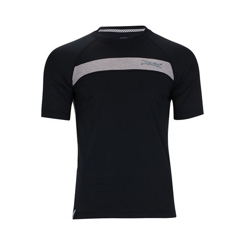 Zoot - Mens Chill Out Tee Black