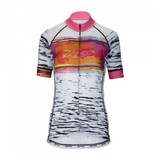 Zoot - Womens Ltd Cycle Jersey 83