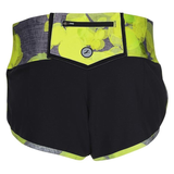 Zoot - Womens 3 Inch PCH Short Lemon/Lime