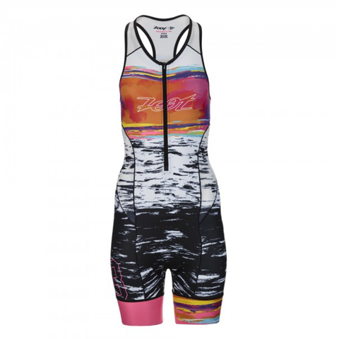 Zoot - Womens Ltd Tri Racesuit 83