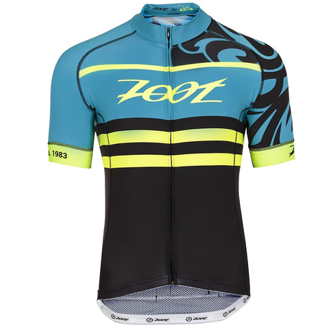 Zoot - Mens Cycle ALI'I Jersey