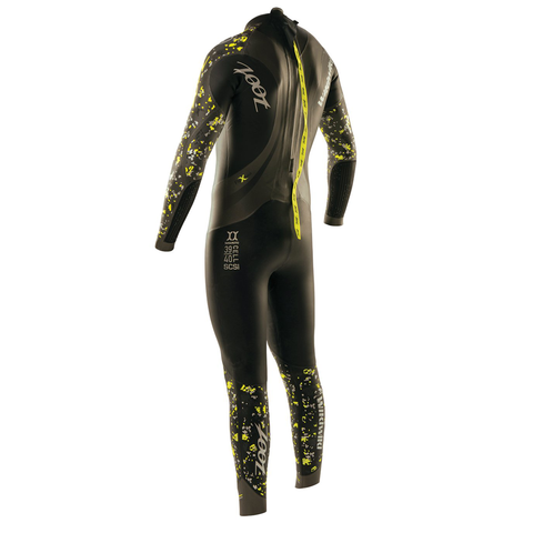 Zoot - Mens Wetsuit Wikiwiki