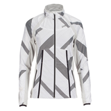 Zoot - Womens Wind Swell & Jacket White/Pipeline