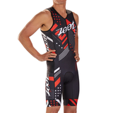 Zoot - Mens LTD TRI RACESUIT Team19
