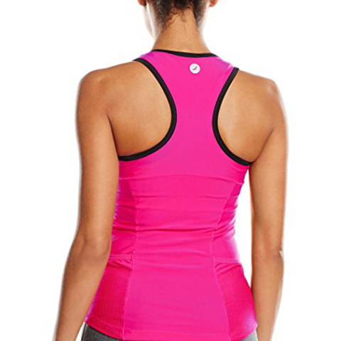 Zoot - Womens Performance Tri Tank Passion Fruit