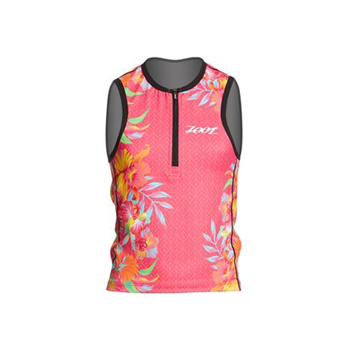 Zoot - Protege Tri Top Floral