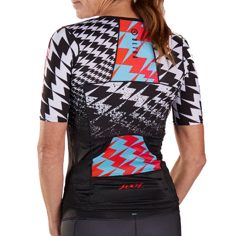 Zoot - Ultra Short Sleeve Tri Top