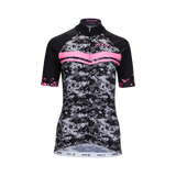 Zoot - Womens Cycle LTD Jersey High Vis Pink