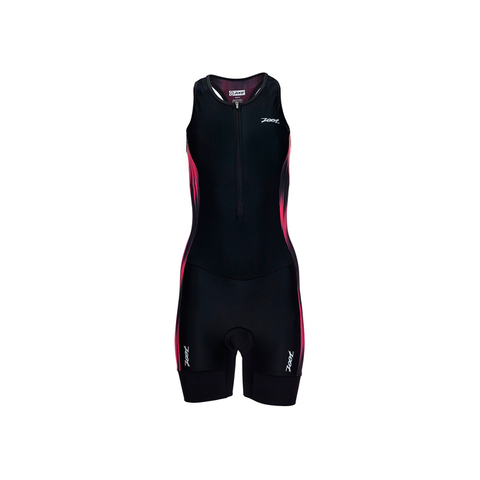 Zoot - Womens Performance Tri Racesuit Good Vibes