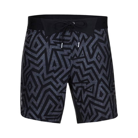 Zoot - Mens 8 Inch 2-1 Board Short