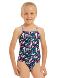 Amanzi - Girls Mermaid Tale Swimsuit