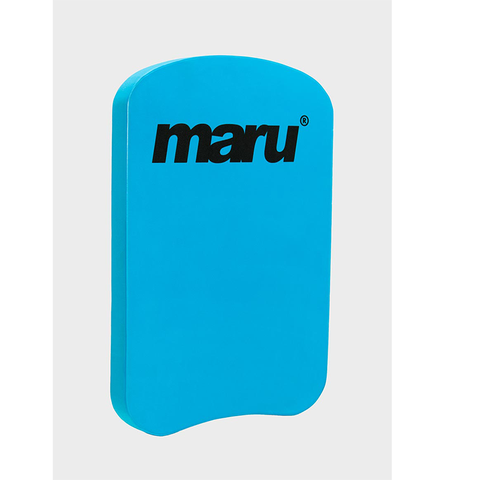 Maru - Blue Kick Board - Sharks Swim Shop