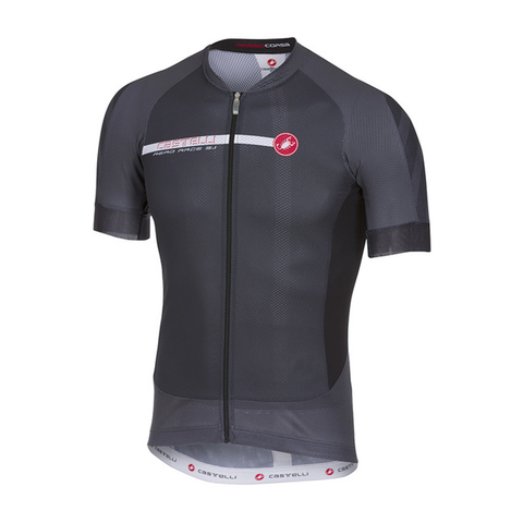 Castelli - Men's  Aero Race 5.1  Cycle Jersey