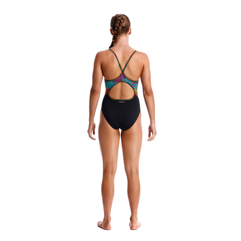 Funkita - Diamond Back Ladies Swimwear