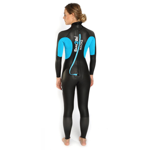 Dare2Tri -  Mach2 Womens - Sharks Swim Shop