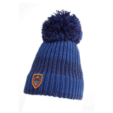 SWIMZI - Hat Super Bobble Hot Navy Denim