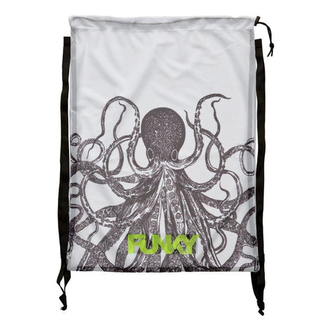 Funky - Octopussy Mesh Gear Bag