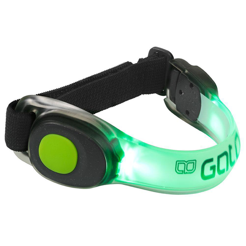 Gato - LED Armband Green - Sharks Swim Shop