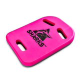 Sharks - Kick Board Pink/Grey