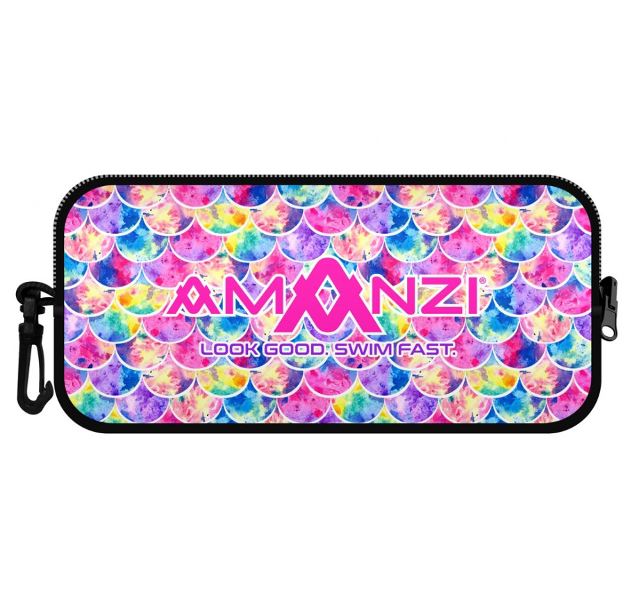 Amanzi - Neoprene Case Mystic Mermaid