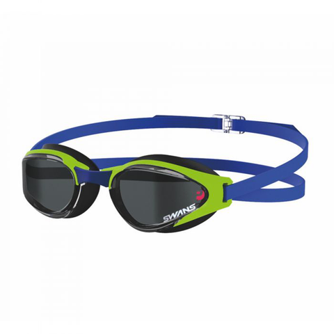 Swans - Ascender Polarized Blue & Green