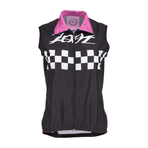 Zoot - Womens Cycle Cali Wind Vest