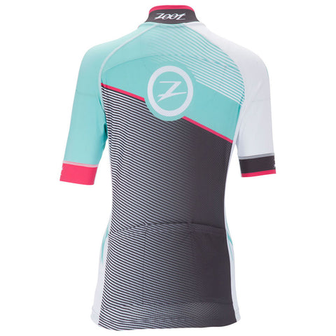 Zoot - Team Cycle Jersey