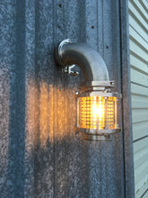 Outdoor Wall Lamp 90