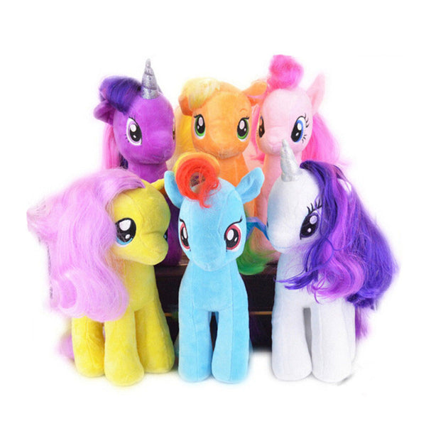 Unicorn Princess Plush