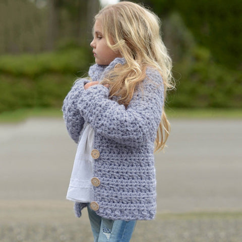 Izza Knitted Cardigan
