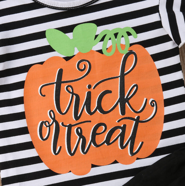 Trick Or Treat - Bliss & Bustle