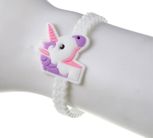 Fashionable Unicorn Bracelet