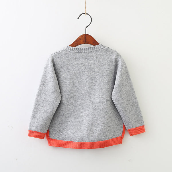 Dora Cardigan - Bliss & Bustle