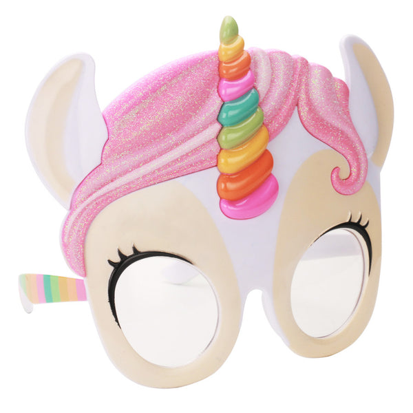 Little Pony Eye Mask - Bliss & Bustle