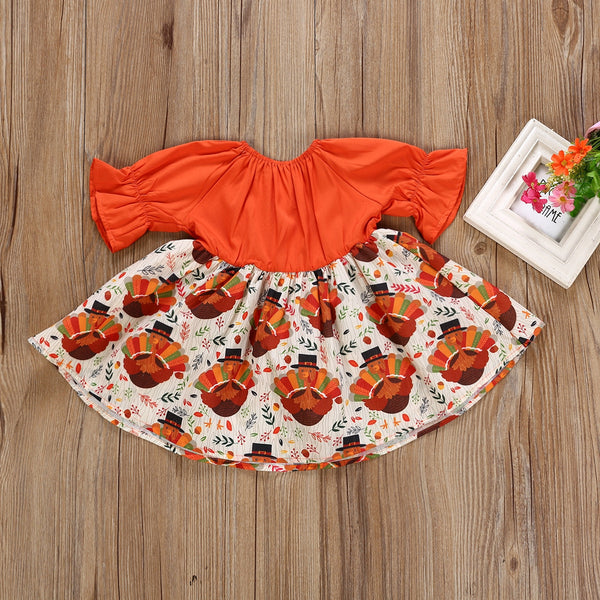 Layla Thanksgiving Outfit - Bliss & Bustle