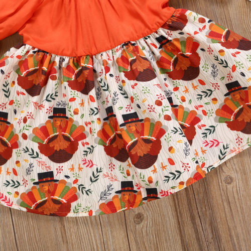 Layla Thanksgiving Outfit