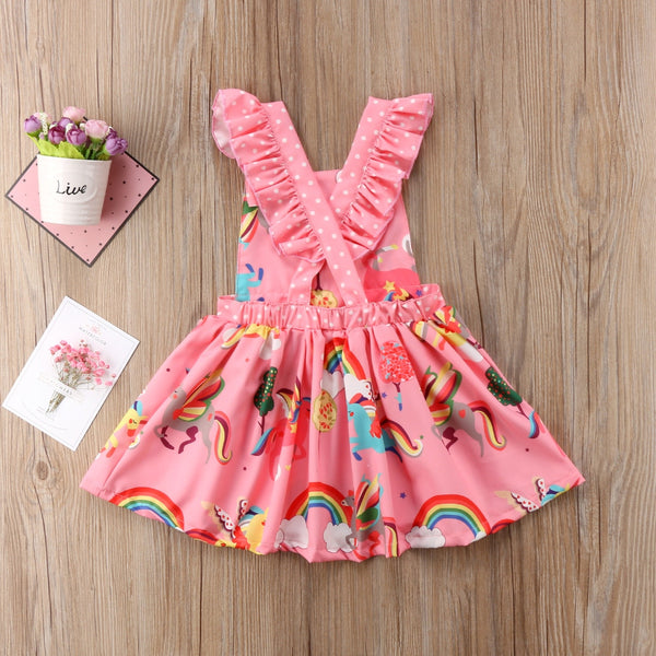 Candy Clouds Dress