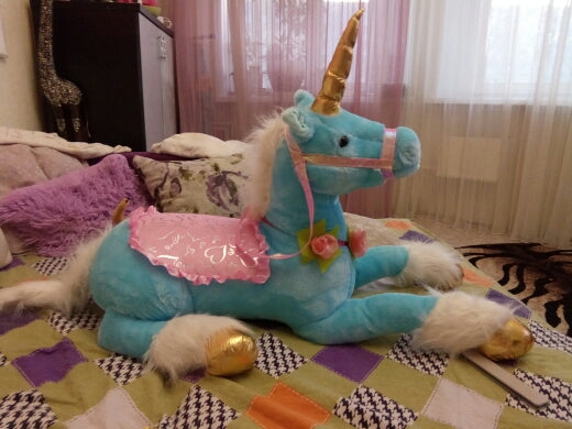 My Real Unicorn