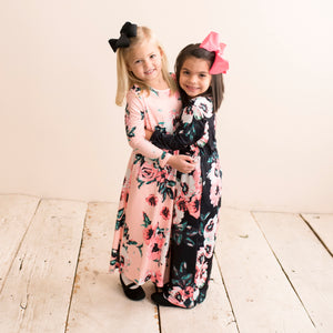 Melanie Dress - Bliss & Bustle
