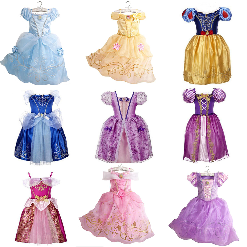 Royal Ball Gown Collection - 9 Gowns