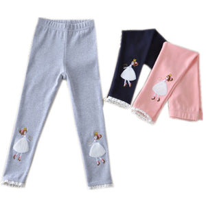 Little Princess Leggings - Bliss & Bustle