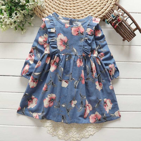 Winnie Dress