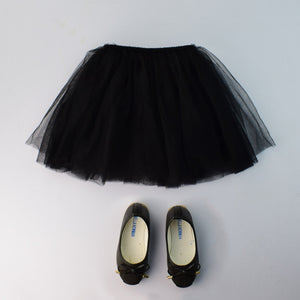 Tori Tulle Skirt - Bliss & Bustle